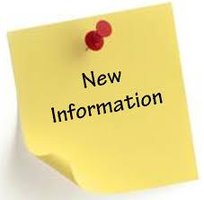 new info