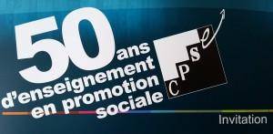 Le CPSE fête ses 50 ans